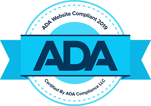 ADA compliance